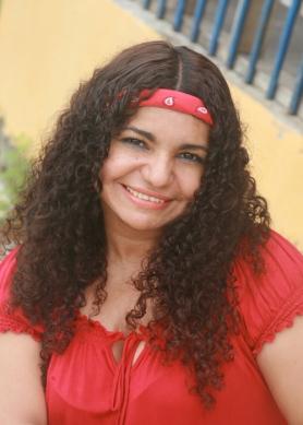 Blanca Rosa Salcedo