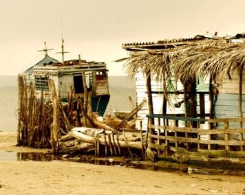 bocachica houses 1