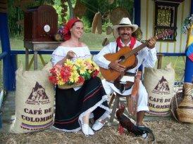 Silva's Cafeteros
