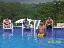 """Fun day at """"Villa Martha"""""""