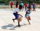 Taller Basketball 2