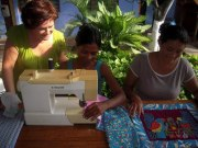 Talleres Sewing