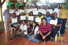 Talleres Small Businesses group