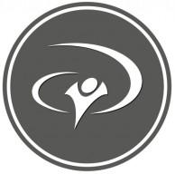 ywam logo grey round