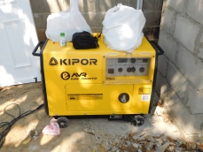 Our new clinic generator.