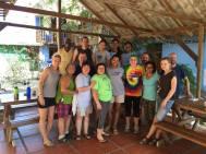 MN Team & Volunteers