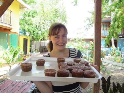 Muffin anyone?