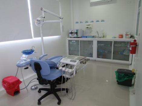Clinic Dental Room