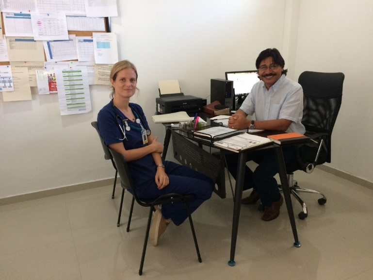 Clinica Office 1