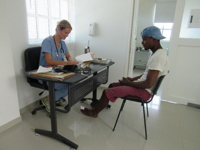 Clinica Priority Care 1