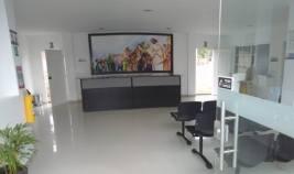 Clinica Recepcion