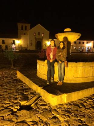 Villa de Leyva is a historical colonial town founded in 1572.